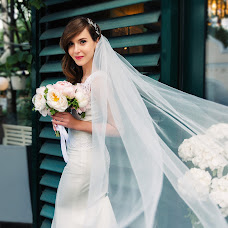 Wedding photographer Anastasiya Zhukova (AnastasiaZhu). Photo of 14.06.2017