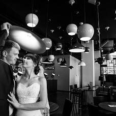 Wedding photographer Vitaliy Kubasov (vekptz). Photo of 17.07.2014