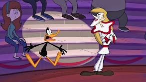 Rhoda Rage; Good Duck to You Cirque thumbnail