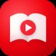 МТС Библиотека. Читать и слушать книги по подписке icon