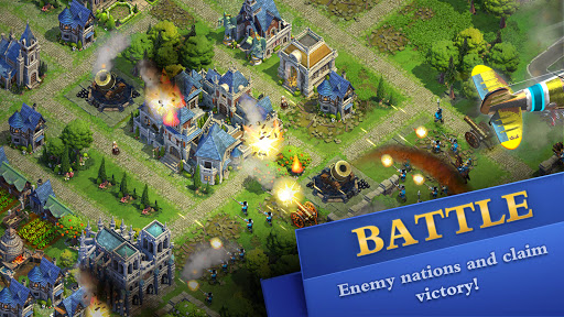 DomiNations Asia apkmr screenshots 14