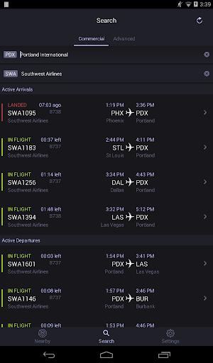 FlightTracker Pro screenshot 12