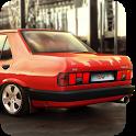 Tofas Drift Simulator icon