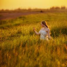 Wedding photographer Aleksandr Ivaschin (Ivashin). Photo of 04.07.2015