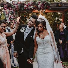 Wedding photographer Ingemar Moya (IngemarMoya). Photo of 07.04.2018