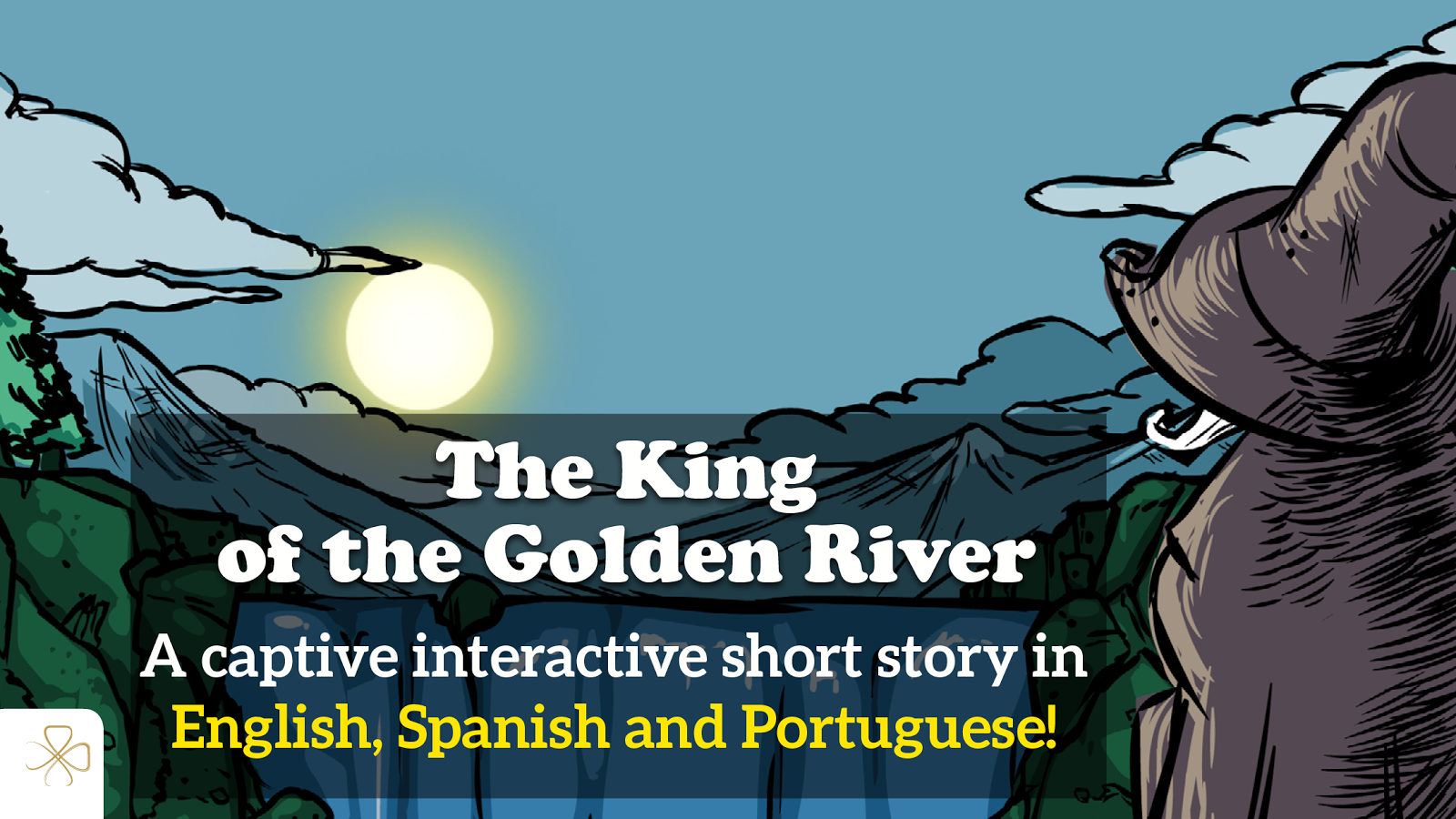 The King of the Golden River- screenshot