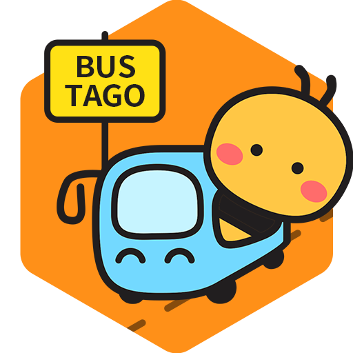 [공식]전국 시외버스 승차권 통합 예매(버스타고)