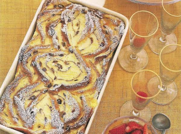 Weight Watchers French Toast Casserole With Fresh