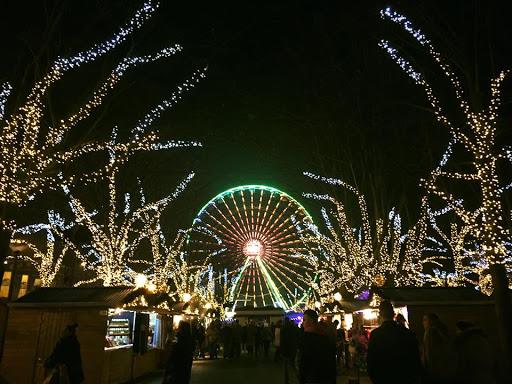 Antwerp Christmas Market