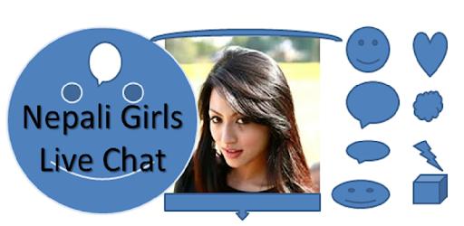 Nepali chat site