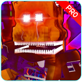 Maps FNAF Sister Location MCPE