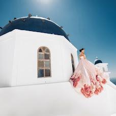 Wedding photographer Sergey Drobotenko (santo777). Photo of 02.02.2017