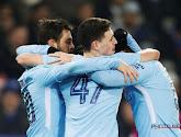 Manchester City stoot door in de League Cup na verlengingen en strafschoppen