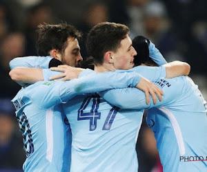 Zonder of met De Bruyne, het is een groot verschil voor Manchester City: strafschoppen moesten uitsluitsel brengen