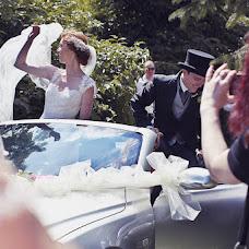 Wedding photographer Angelina Le (mrsblackbeauty). Photo of 09.08.2015