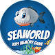 Download Kids Memory Game: Sea World For PC Windows and Mac