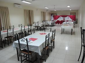 Photo: Sn3S0011-Dakar Pouponnière, salle à manger IMG_0050