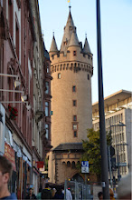 Photo: Frankfurt - old tower