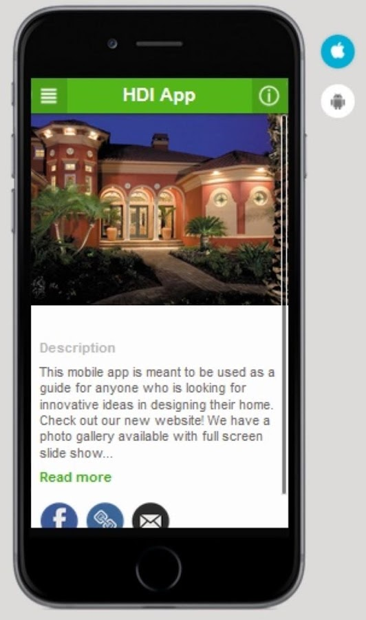 Home design ideas app android apps on google play House plans app android