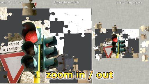 Jigsaw Puzzle 360 vol.3 2.0 screenshots 5