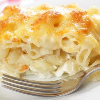 Macaroni Cheese (slow Cooker).