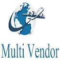 Multi Vendor icon
