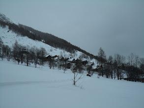 Photo: frazione di Callieri 1455mt.