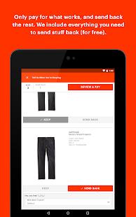 JackThreads: Men's Shopping Screenshot 15