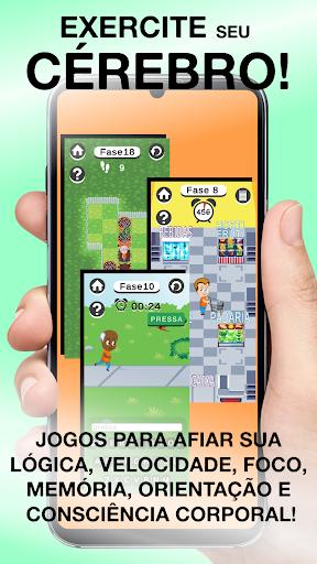 Cu00e9rebro Ativo android2mod screenshots 2
