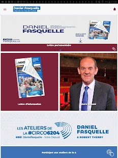 Daniel Fasquelle- screenshot thumbnail