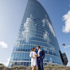 Wedding photographer Igor Ustinov (ustinov). Photo of 26.10.2017