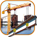 Bridge Construction Crane Op icon