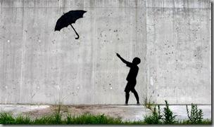 Banksy Katrina