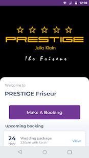 PRESTIGE Friseur - náhled