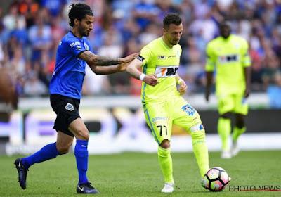"""De 'vergeten' topper tussen Club en Gent: """"Óns maakt het niet uit dat de buitenwereld deze match 'vergat'"""""""
