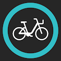 CycleFinder icon