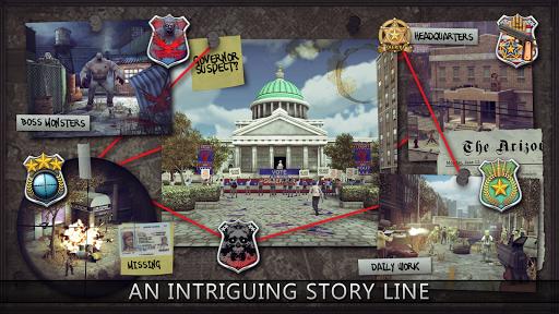 Last Hope Sniper - Zombie War: Shooting Games FPS 1.42 Screenshots 5