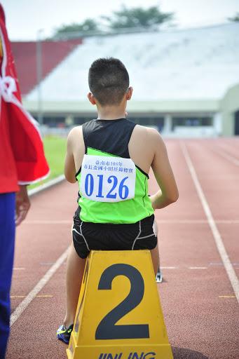 1081002-1004中小學田徑錦標賽