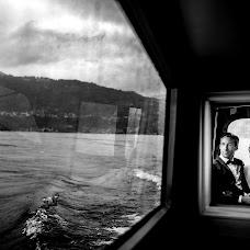 Fotógrafo de casamento Massimiliano Magliacca (Magliacca). Foto de 13.10.2017