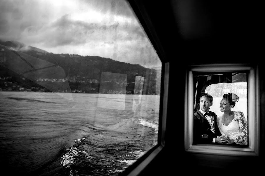Wedding photographer Massimiliano Magliacca (Magliacca). Photo of 13.10.2017