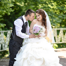 Wedding photographer Olga Berngard (berngard). Photo of 15.02.2016