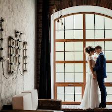 Wedding photographer Tanya Pukhova (tanyapuhova). Photo of 21.05.2017