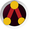 Tangled Strings -logic puzzles icon