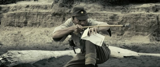 Letters from Iwo Jima (2006) DVDRip 800MB Mediafire Download [Viet Sub] Letters1i