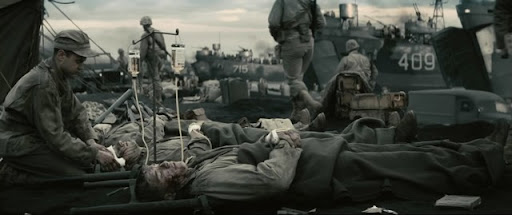 Letters from Iwo Jima (2006) DVDRip 800MB Mediafire Download [Viet Sub] Letters9