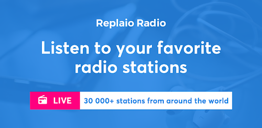 carte ter bac + Replaio: Radio FM Online & InterRadio   Apps on Google Play