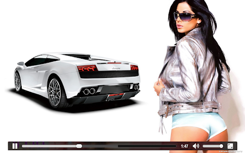 Mega Clip - Hottest video collection- screenshot thumbnail