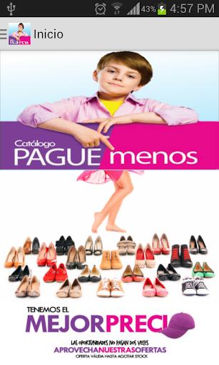 Pague Menos - Almacen Zapatos