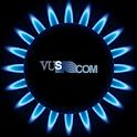 Autolettura Metano VusCom icon