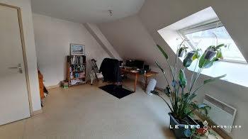 appartement à Hennebont (56)